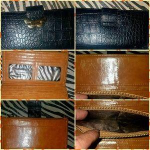 Black Like New Wallet